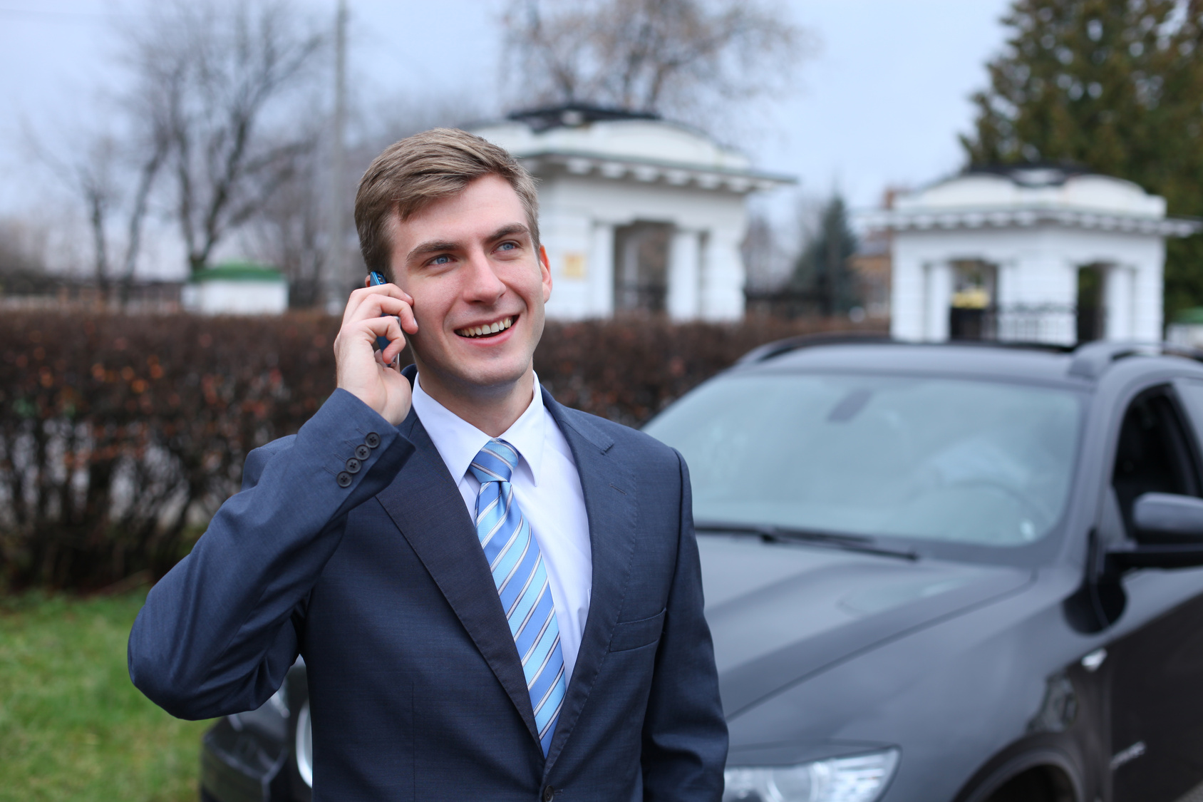 business_phone_call_smile