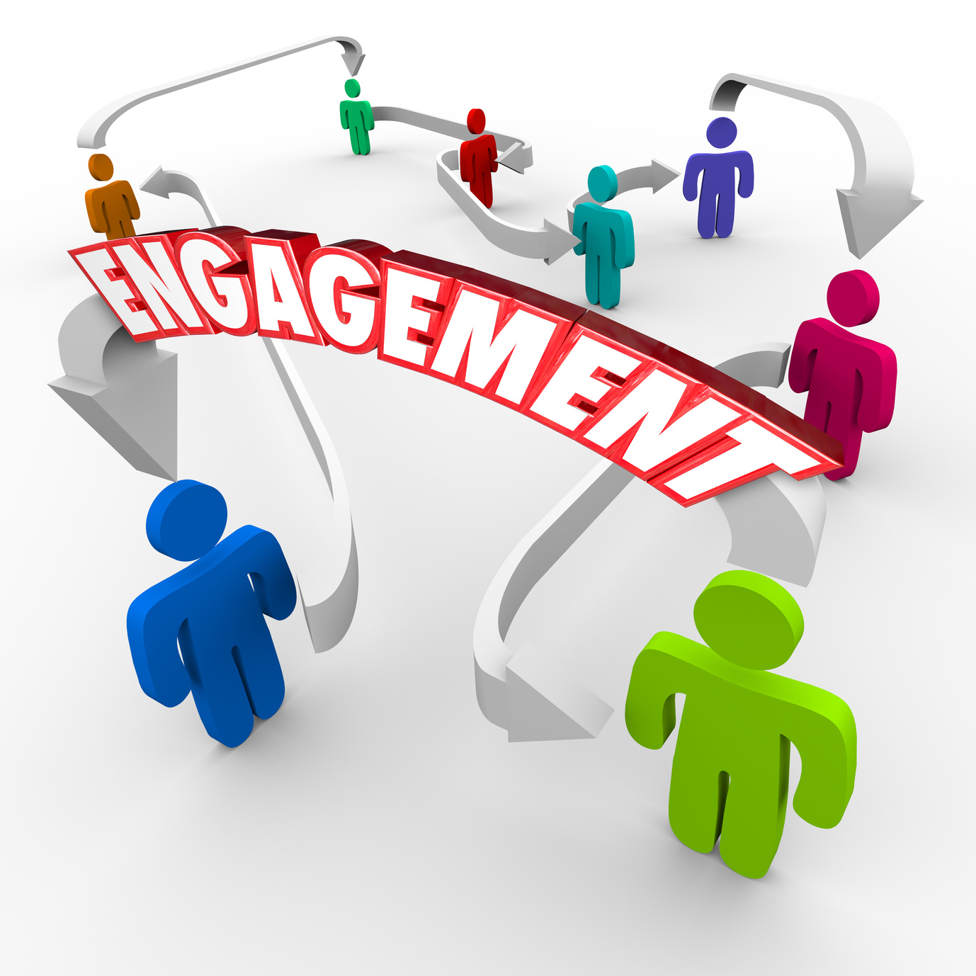 Engagement: The New Competitive Edge