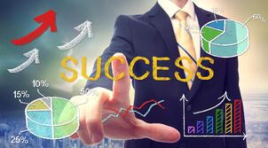 show_success_chart_graph