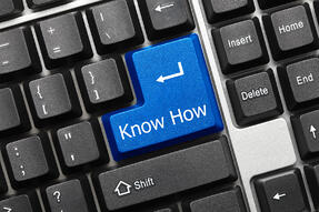 know_how_keyboard_button