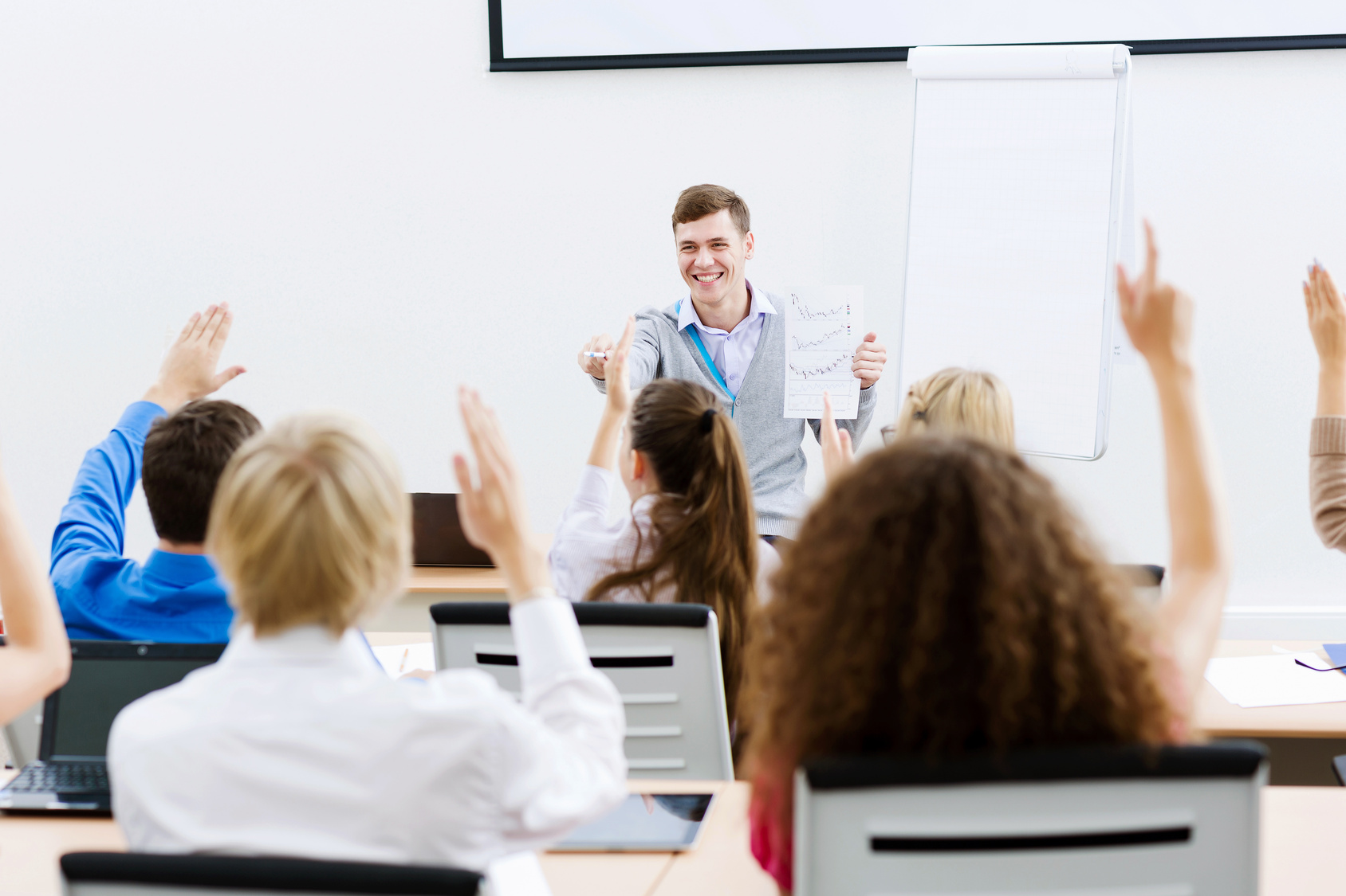Why Every Salesperson Should Commit to Continuous Training