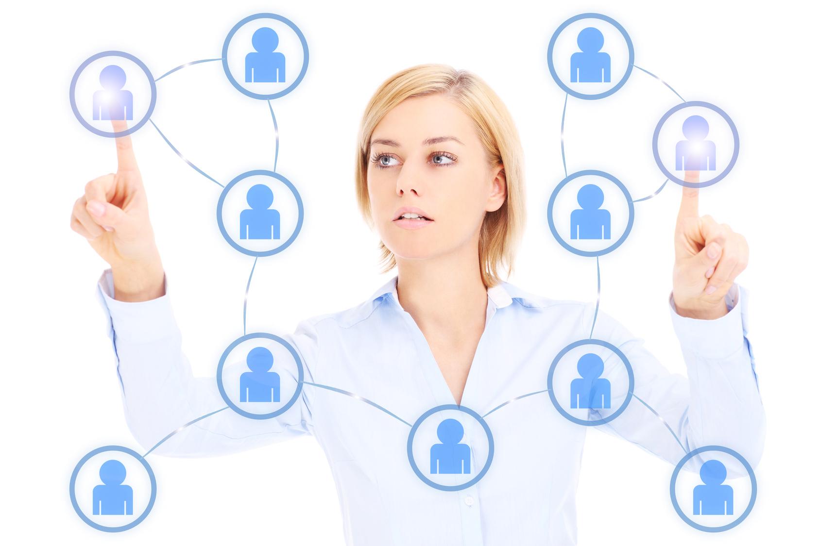 5 Easy Ways to Increase Sales Activity through Social Media
