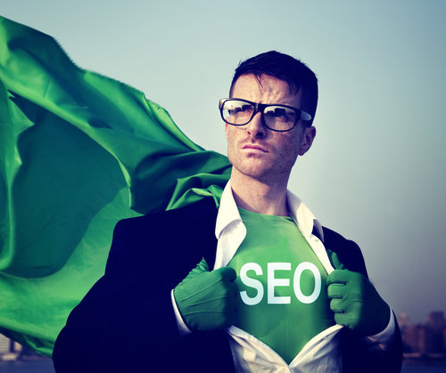 It's Not Your Father's SEO