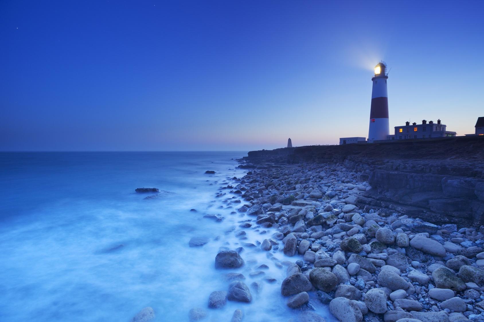 Guiding Lighthouse