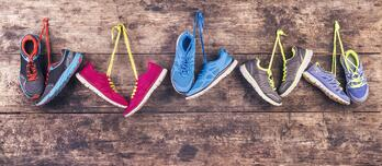 pairs-of-shoes-hanging