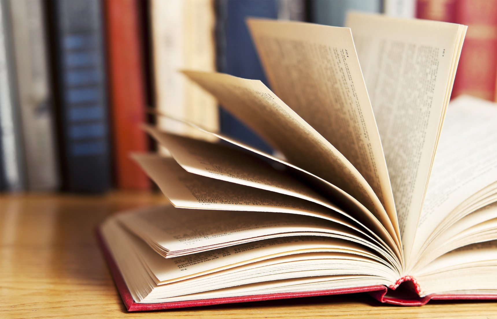 research-book-open