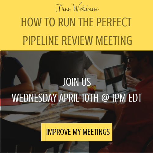 Webinar CTA Pipeline Management - April 2019