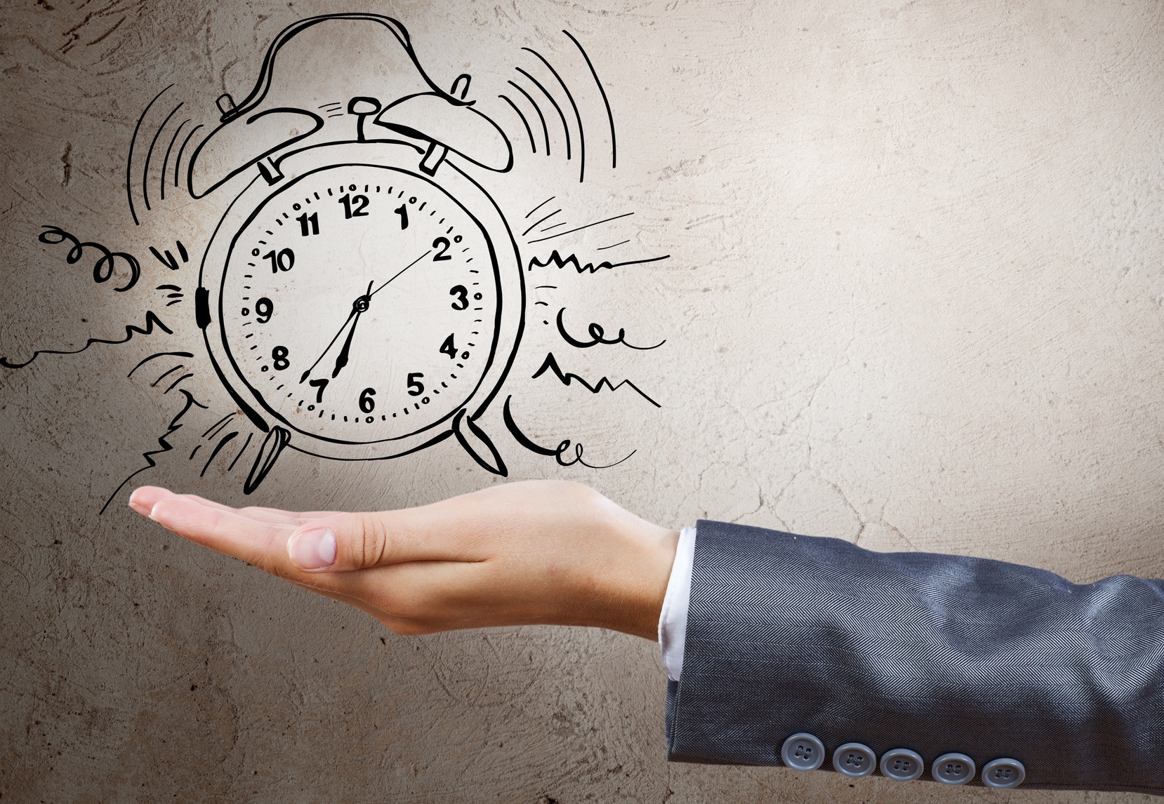 Creating urgency in the sales cycle