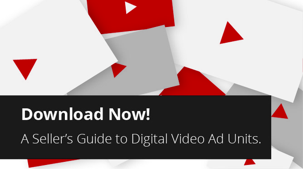 Download a Sellers Guide to Digital Video Ad Units