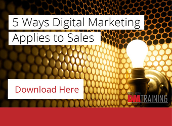 Download a Free eBook on Digital Marketing and Sales