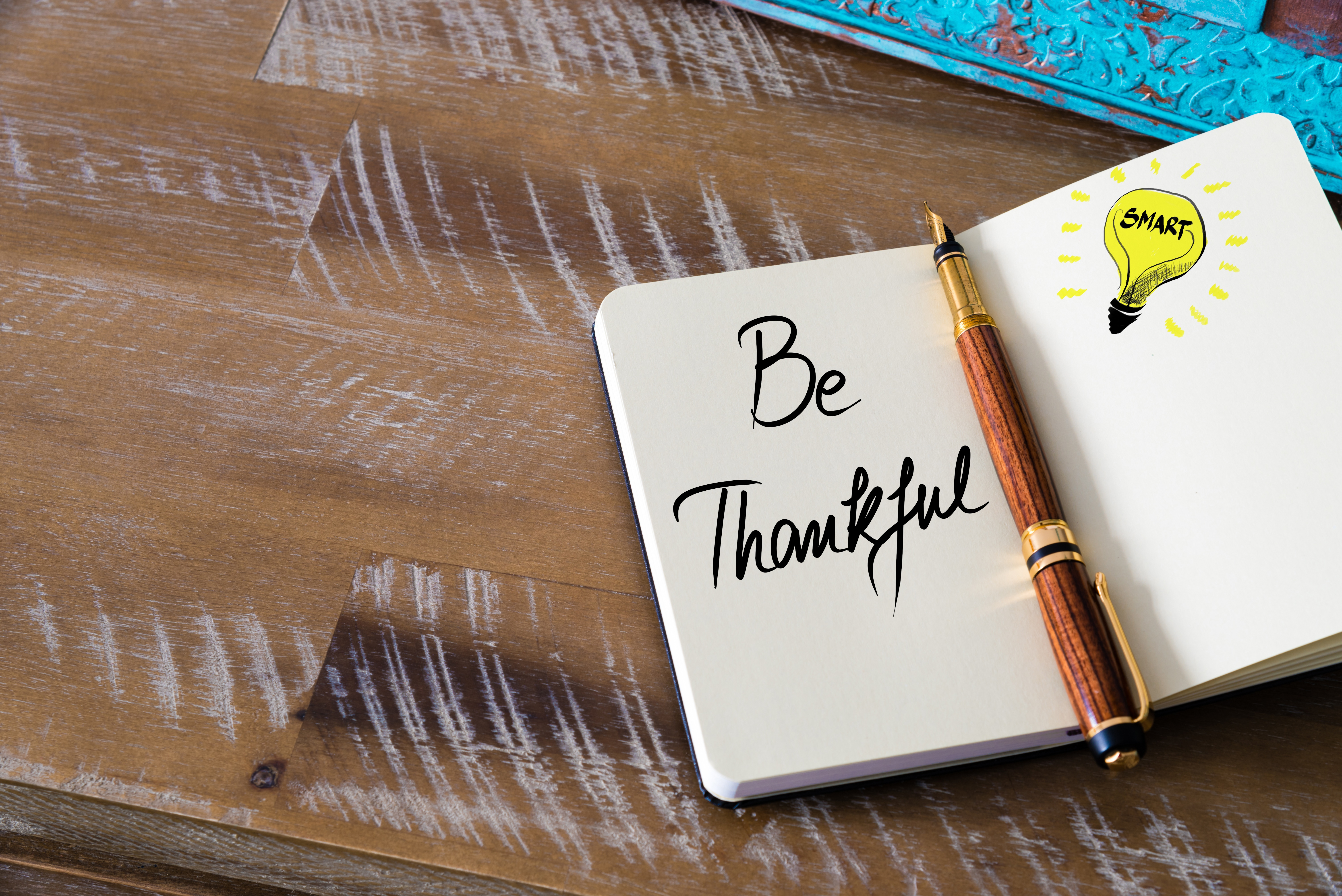 23 Quotes to Inspire an Attitude of Gratitude in Your Sales Approach