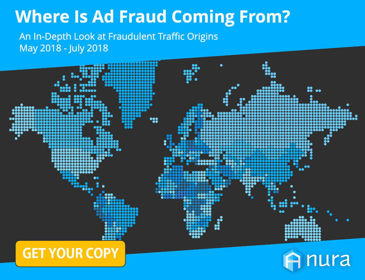 Where Is Ad Fraud Coming From? [Exclusive New Report]