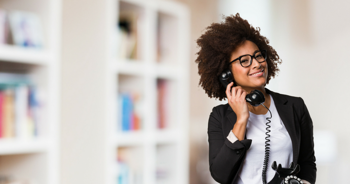 How to Eliminate Anxiety and Win Your Next Sales Call