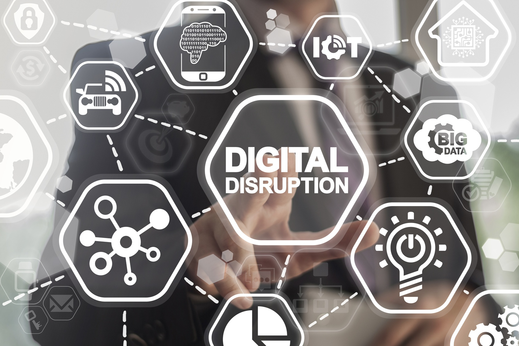 The Newest Wave of Digital Disruptors: 3 Trends Impacting the Digital Publishing Industry