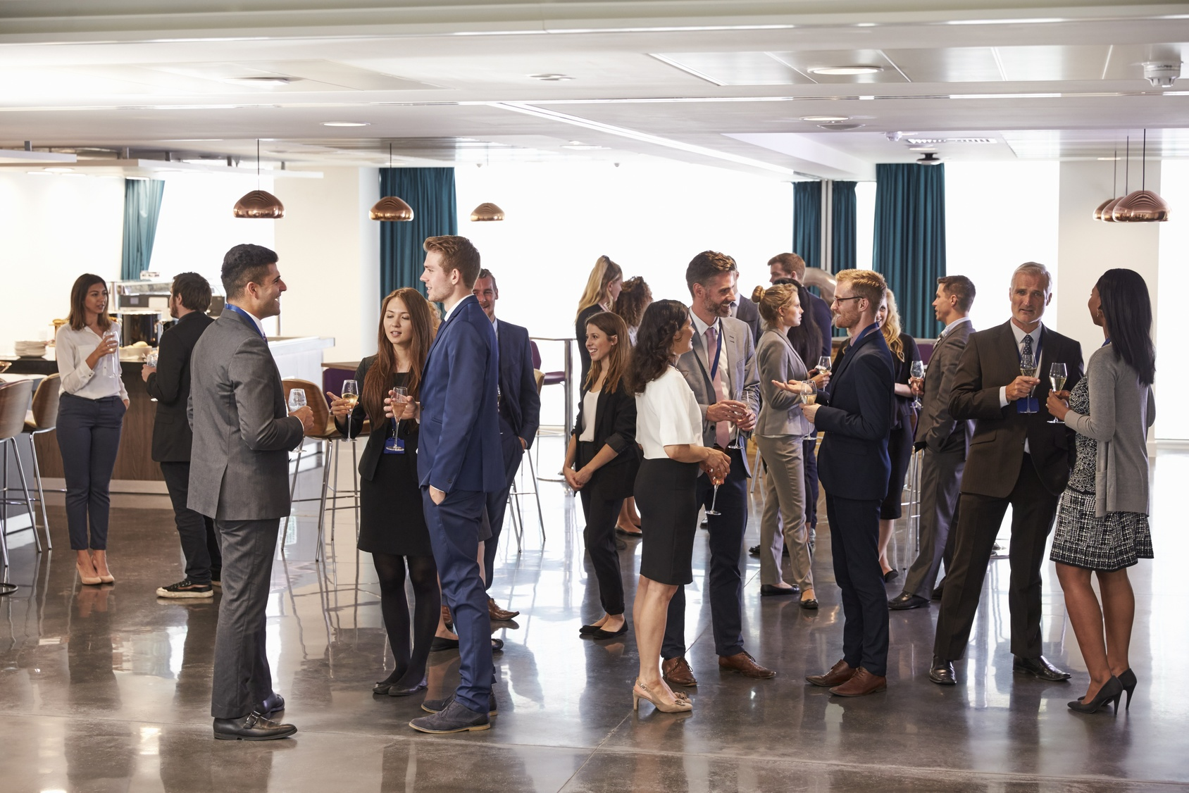 9 Ways to Maximize Your Next Networking Experience