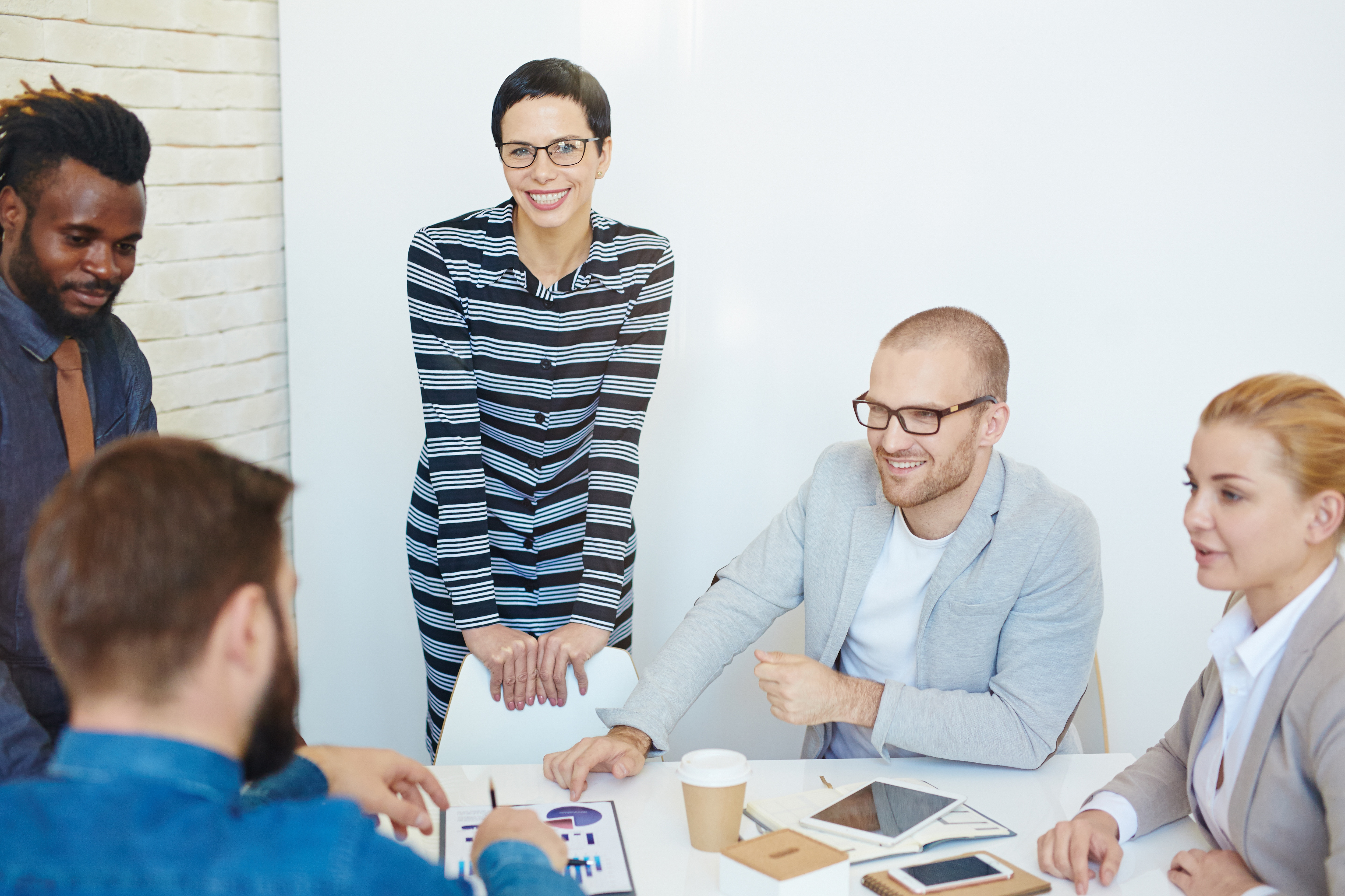 How to Go Off Script During a Sales Conversation