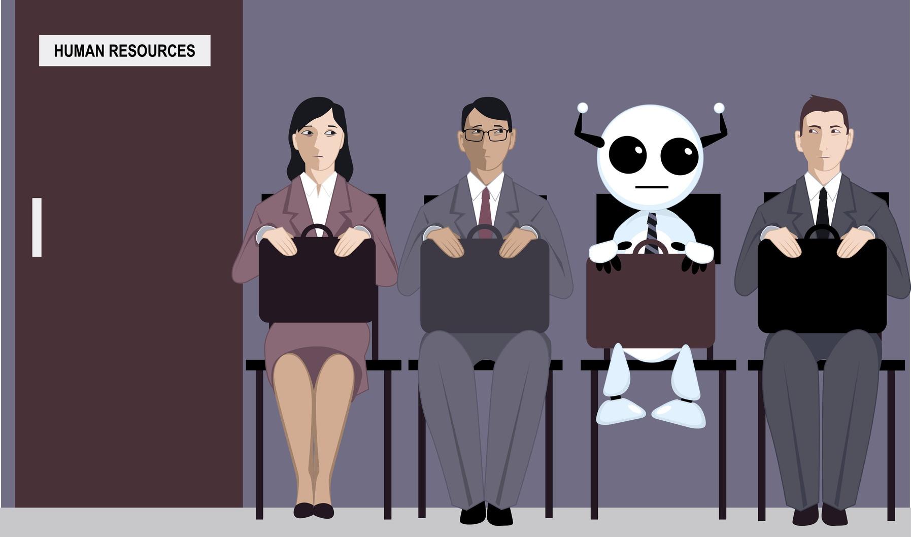 Artificial Intelligence VS. Original Intelligence