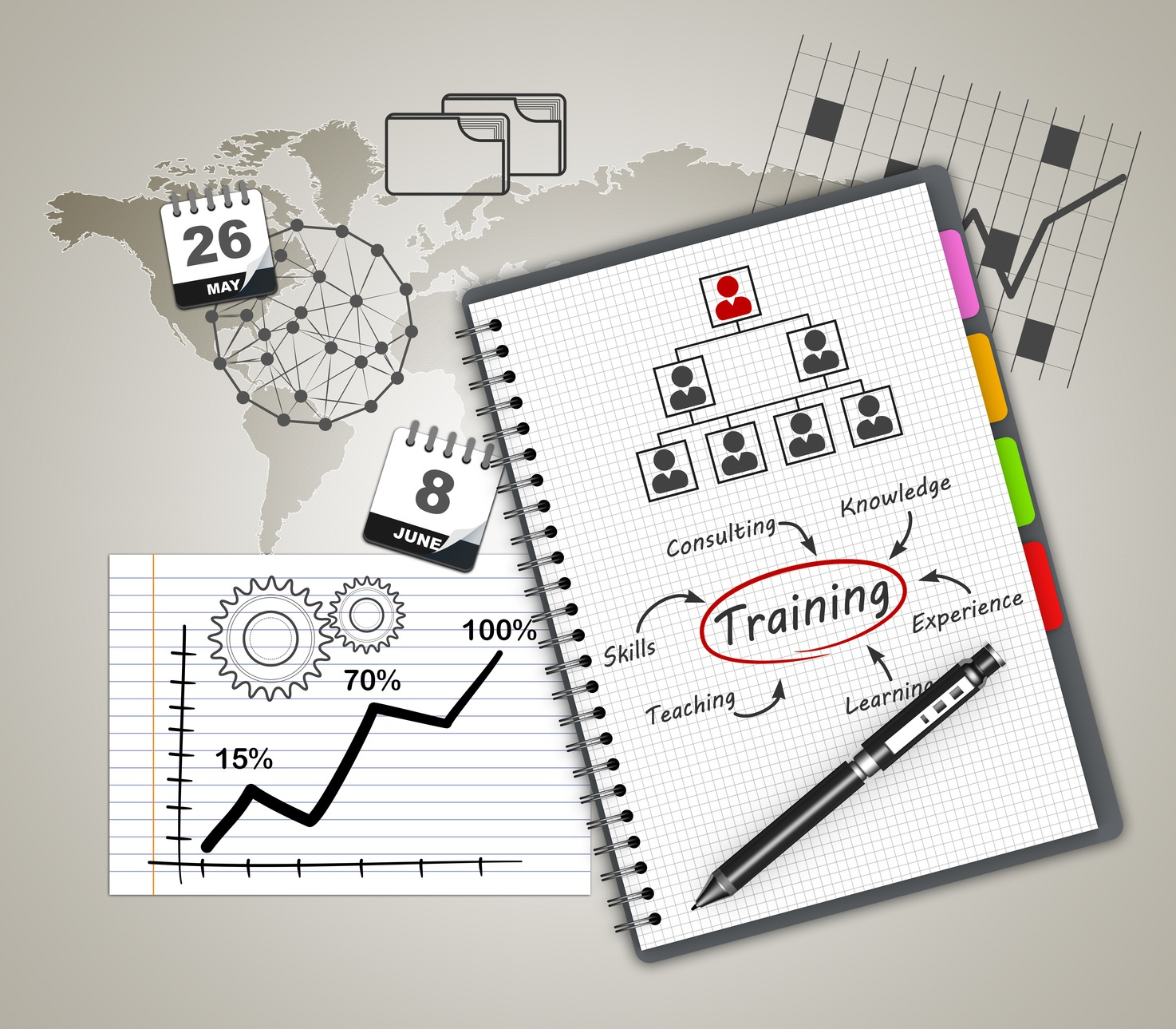 Ask These 5 Questions to Find the Best Digital Ad Sales Training for Your Team
