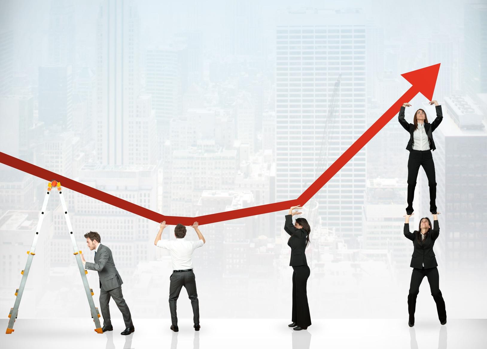 4 Sales Strategies to Help Managers Help their Sellers