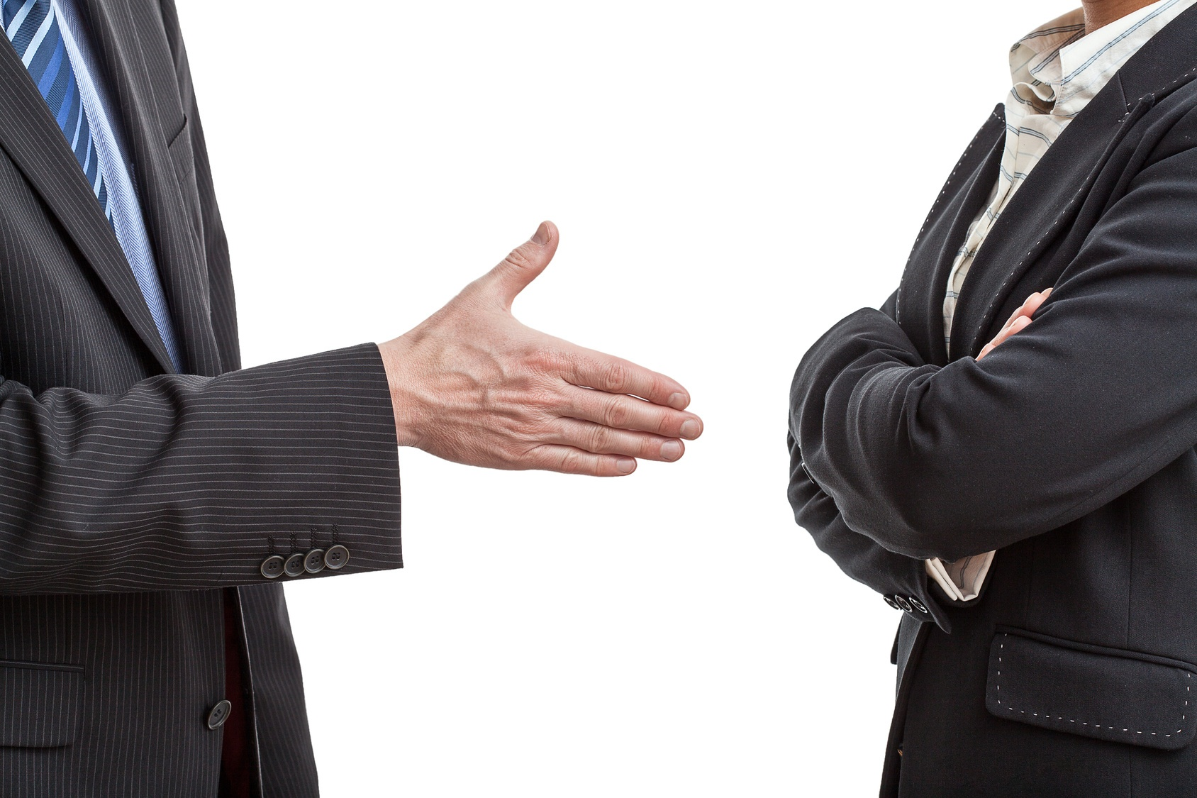 The Top 4 Reasons Why Sellers Lose Deals and How to Avoid Them
