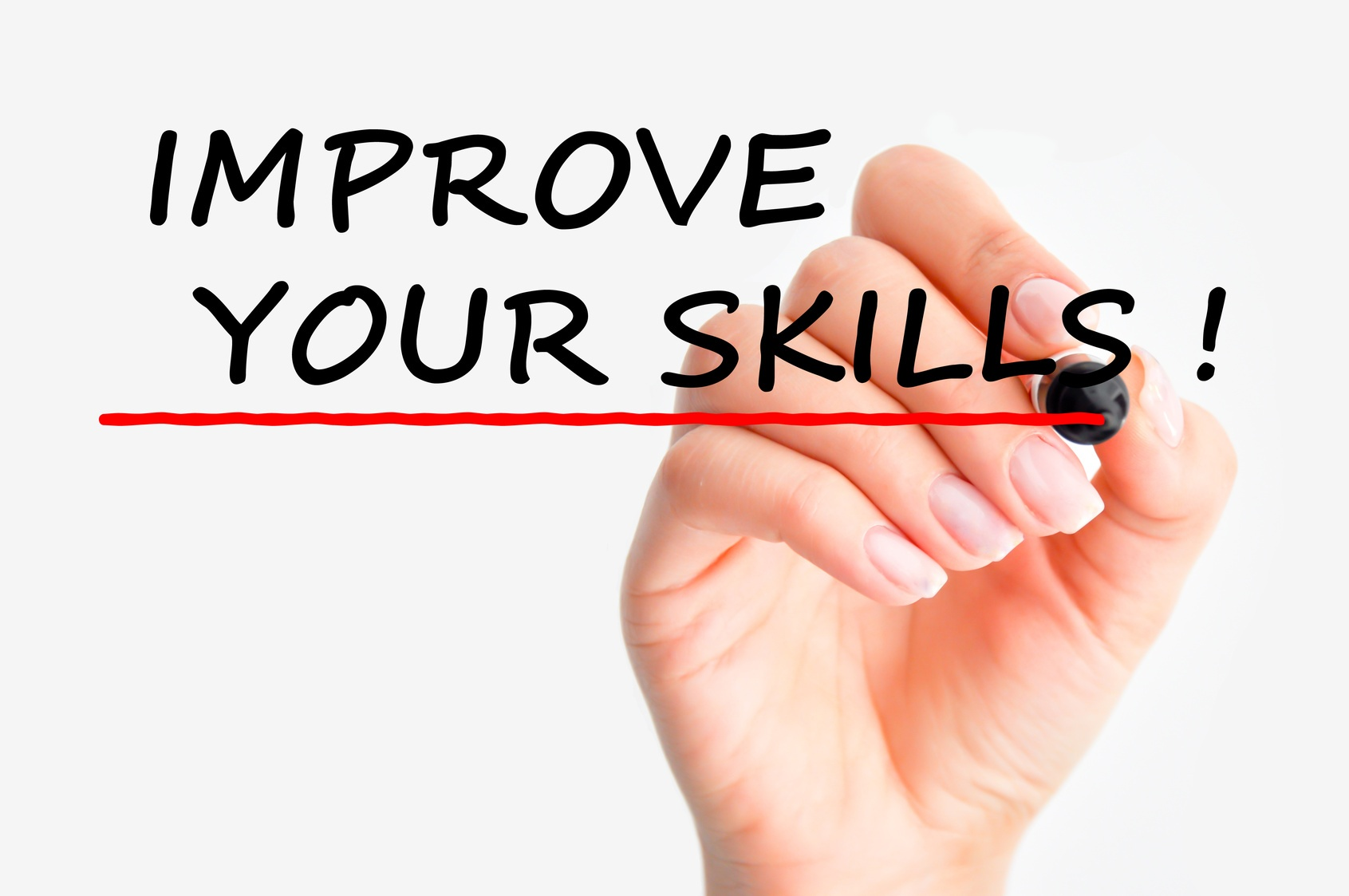 4 Essential Sales Skills to Focus on Improving