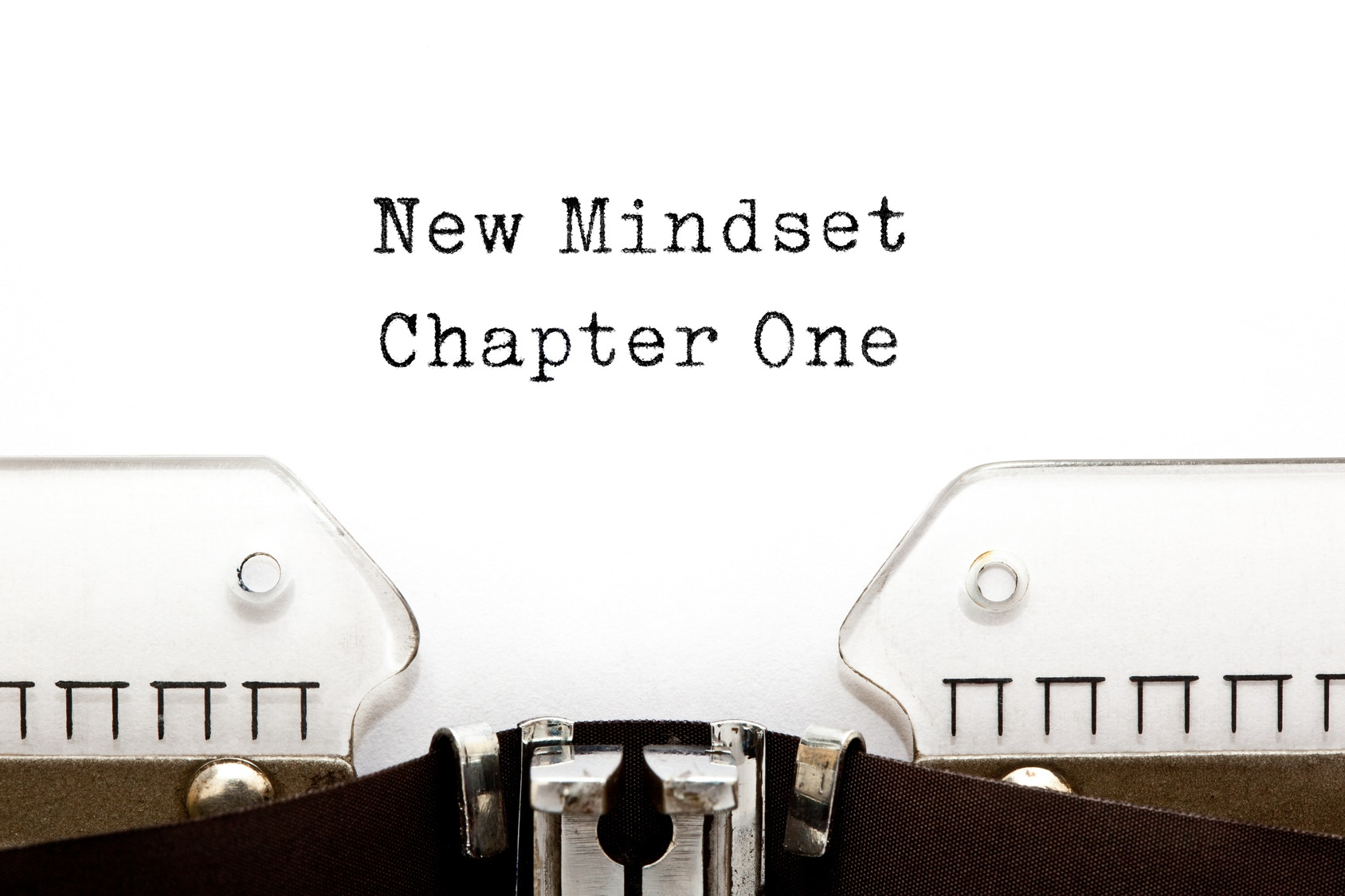 4 Guiding Sales Principles for Creating a Success-Driven Mindset