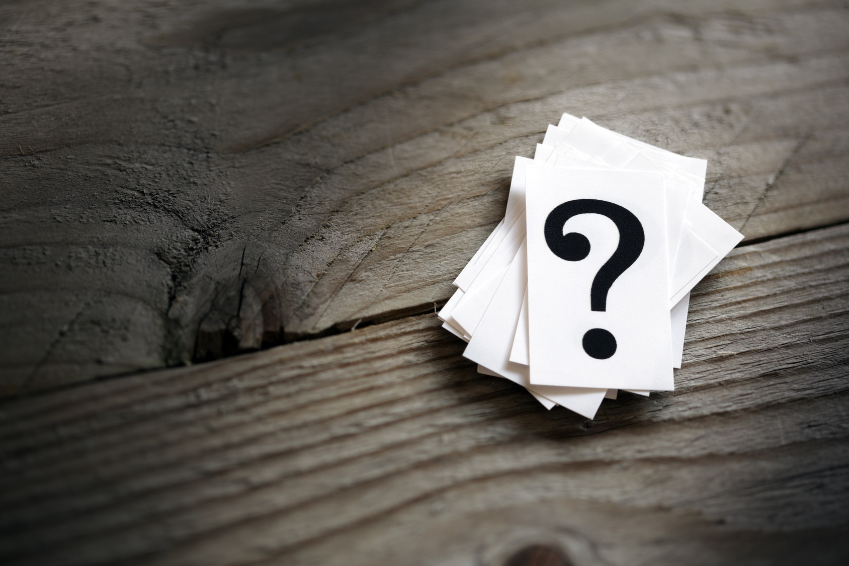 3 Types of Questions to Ask During Every Sales Meeting
