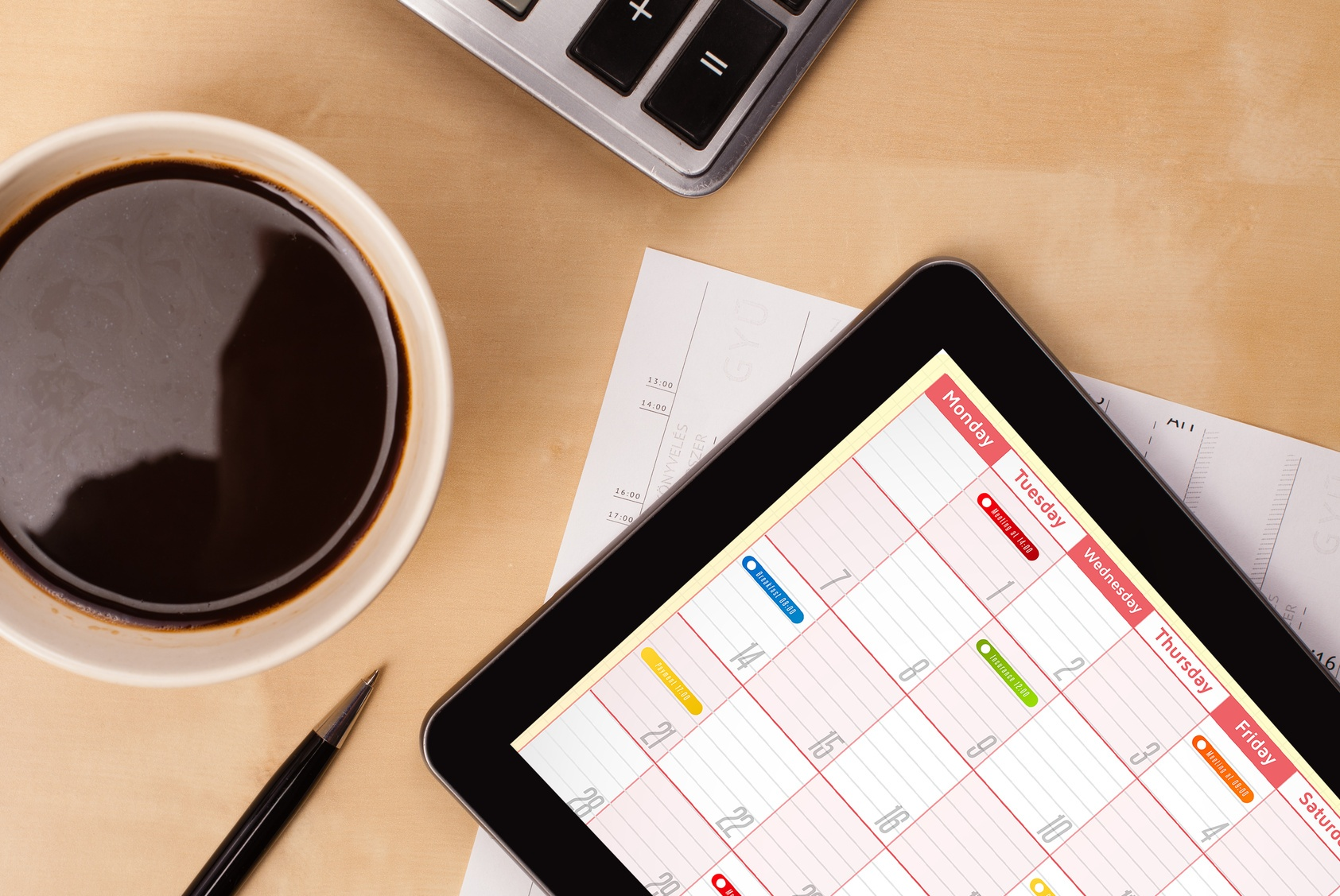 Ask These 4 Questions for More Effective Calendar Management